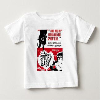 くもBaby (1968年) ベビーTシャツ