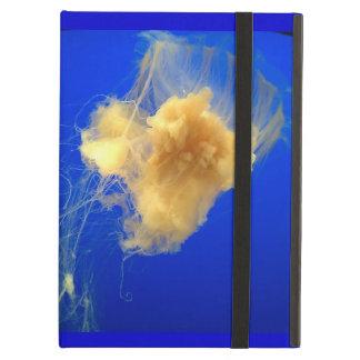 くらげの例 iPad AIRケース