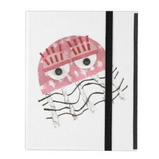 くらげの櫛の私パッド2/3/4の箱 iPad ケース