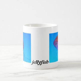 くらげ コーヒーマグカップ