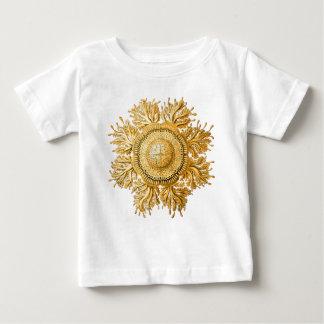 くらげ ベビーTシャツ