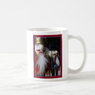くるみ割りのマグ コーヒーマグカップ