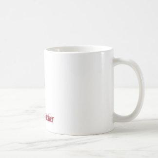 くるみ割りの息子 コーヒーマグカップ