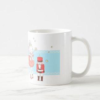 くるみ割り人形 コーヒーマグカップ