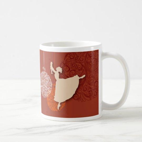 くるみ割り人形 マグカップ コーヒーマグカップ