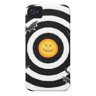 こうもりおよび雄牛目 Case-Mate iPhone 4 ケース