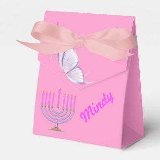 こうもりのMitsvahの好意箱 フェイバーボックス