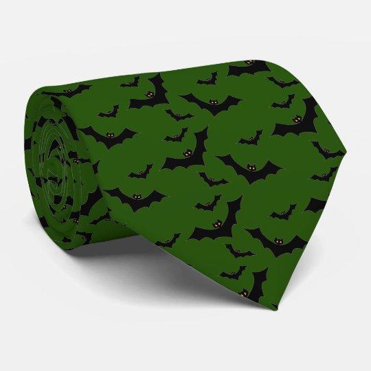 こうもり ネクタイ