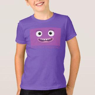ここのBBSS私達はTシャツ子供の行きます Tシャツ