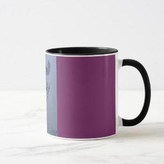 このイメージはlovly呼出しです。 マグカップ