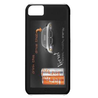 このドライブをそのiPhoneの場合飲んで下さい iPhone5Cケース