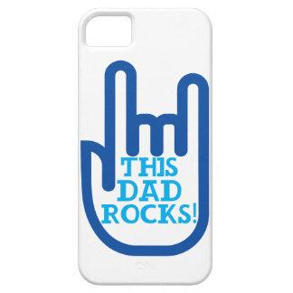 このパパは揺れます! iPhone SE/5/5s ケース