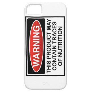 このプロダクトは栄養物の跡を含むかもしれません iPhone SE/5/5s ケース