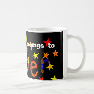 「このマグオリバーに」のマグ属します コーヒーマグカップ