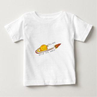 この世界から ベビーTシャツ