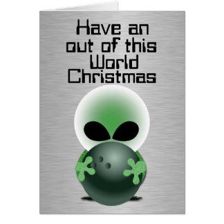 この世界のクリスマスから カード