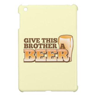 この兄弟にビールを与えて下さい iPad MINI CASE