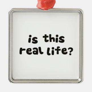 この実質生命はありますか。  飲まれる形而上学的 メタルオーナメント