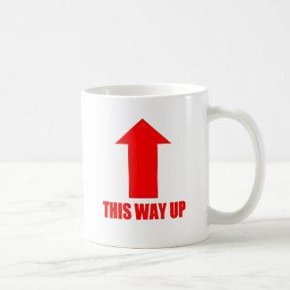 この方法 コーヒーマグカップ