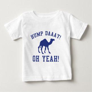 こぶDaaay! Ohええ! ベビーTシャツ