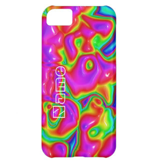 こぼされた虹のiPhone 5cケース iPhone5Cケース