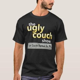 こぼれる事実の点検 Tシャツ