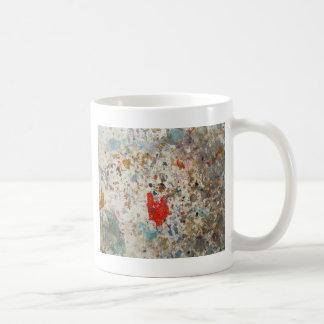 こぼれ コーヒーマグカップ