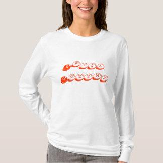 こぼれQUEENZ Tシャツ