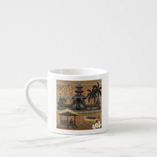 これはバリ島です エスプレッソカップ