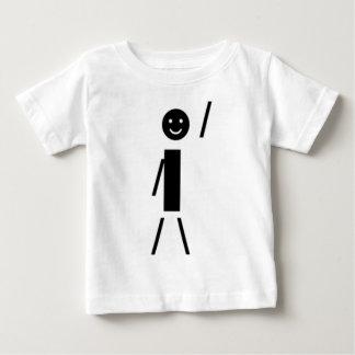 これはボブ-インターネットのミームです ベビーTシャツ