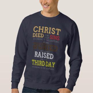 これは福音です スウェットシャツ