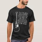 これは私のギターです Tシャツ