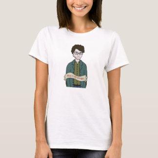 """""""これは私のデザイン""""です-グラハム: Hannibal Tシャツ"""