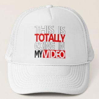 これは私のビデオで全く入っています キャップ