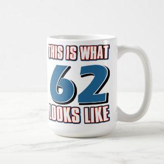 これはlool 62年が好むものです コーヒーマグカップ