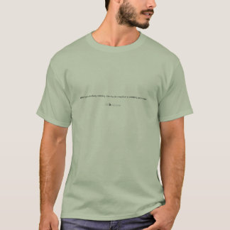 これを読むことをに忙しい…間、 Tシャツ