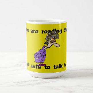 これを読めば コーヒーマグカップ