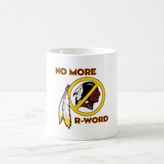 これ以上のアメリカインディアンのフットボールのコップ コーヒーマグカップ