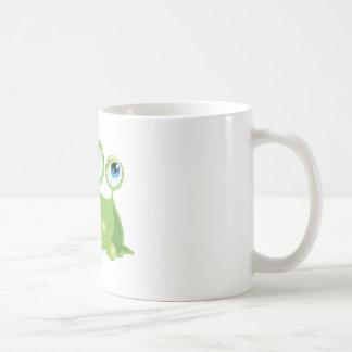 これ以上の細菌 コーヒーマグカップ