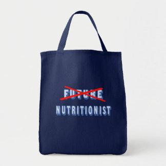 これ以上未来の栄養士 トートバッグ