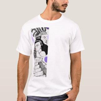 これ以上無関心 Tシャツ