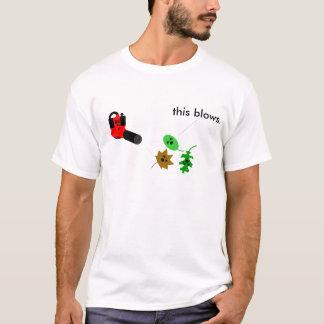 これ打撃 Tシャツ