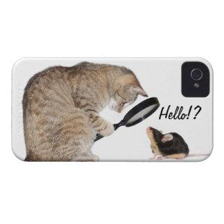 こんにちはか。! Case-Mate iPhone 4 ケース