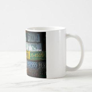 こんにちはさようなら コーヒーマグカップ