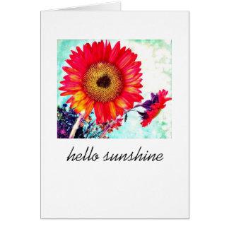 こんにちは日光 カード