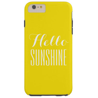 こんにちは日光Iの電話Iphone 6のプラスの場合カバー Tough iPhone 6 Plus ケース