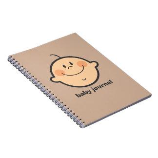 こんにちは赤ん坊! ノートブック