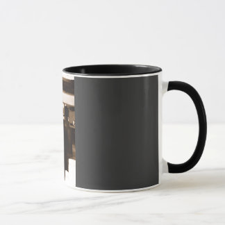 こんにちは マグカップ