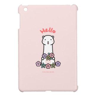 こんにちは、Shiro油木。 iPad Miniケース