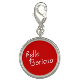 こんにちはBoricua: プエルトリコ チャーム